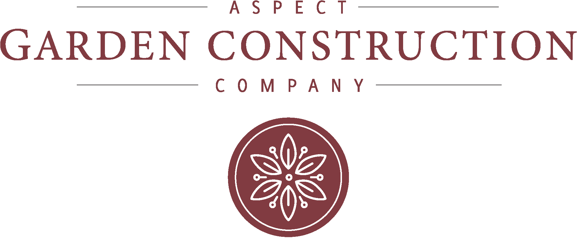 Garden Landscaping Company Logo 1