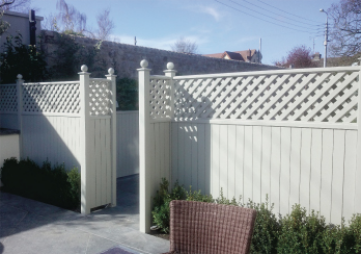 Decorative Fencing 2